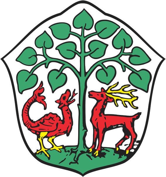 Herb miasta Braniewa